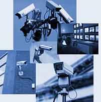 ¿Como funciona un Sistema de Videovigilancia?