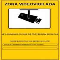 Recomendaciones del Sistema de Videovigilancia CCTV
